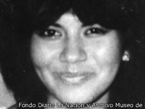Carmen decidiu contar sua história em uma entrevista à BBC (Foto: Divulgação/ Fondo Diario La Nacion y Archivo Museo de la Memoria)