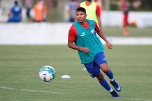 Rony Náutico (Foto: Marlon Costa / Pernambuco Press)