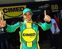 Marcos Gomes confirma boa fase e conquista pole da Corrida do Milhão