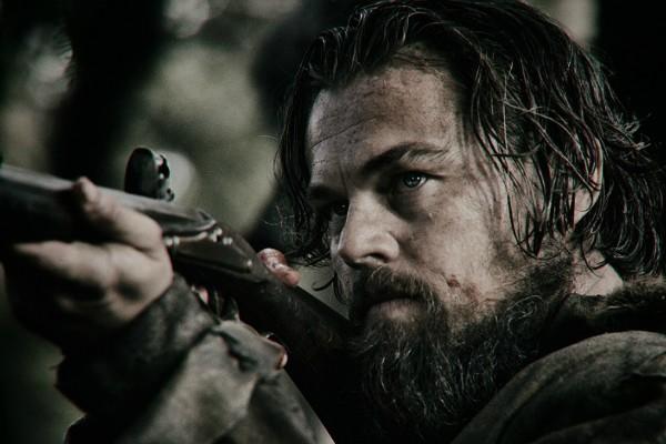 Leonardo DiCaprio em O Regresso (Foto: Divulgação)