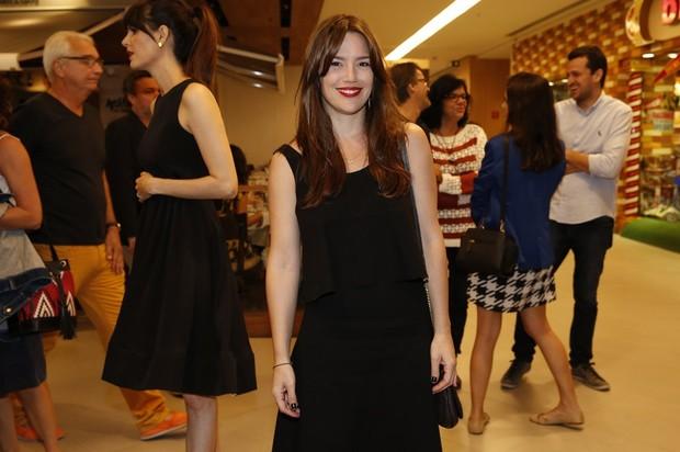 Natália Lage (Foto: Marcos Serra Lima / Ego)