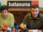 Partido nacionalista basco Batasuna anuncia dissolução