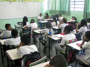 Veja dicas de adaptação na volta às aulas (Foto: Ana Carolina Moreno/G1)