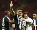 Besiktas vence o Galatasaray e abre boa vantagem na briga pelo Turco