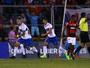 """Flamengo """"empilhou"""" chances, mas errou muito na defesa, afirma Lédio"""