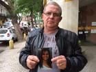 Pai de paulista sumida no Rio diz que não queria que filha se mudasse