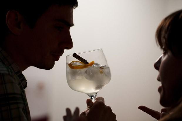 Você sabe quantas calorias possui seu drinque? (Foto: Getty Images)