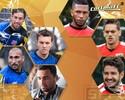 Cartola FC: Dátolo volta ao Galo; Vasco e São Paulo têm baixas na rodada #6