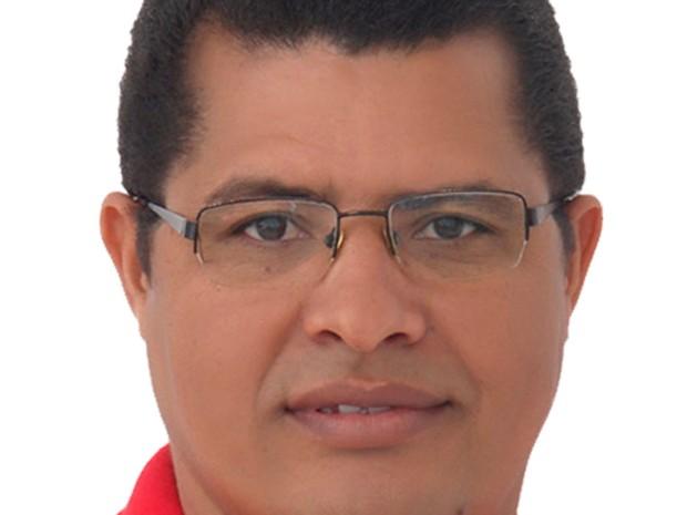 Enoque Matos é candidato pelo PSOL (Foto: Divulgação)