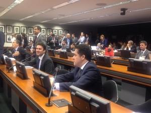 Deputado Marcelo Squassoni é autor da proposta (Foto: Divulgação)