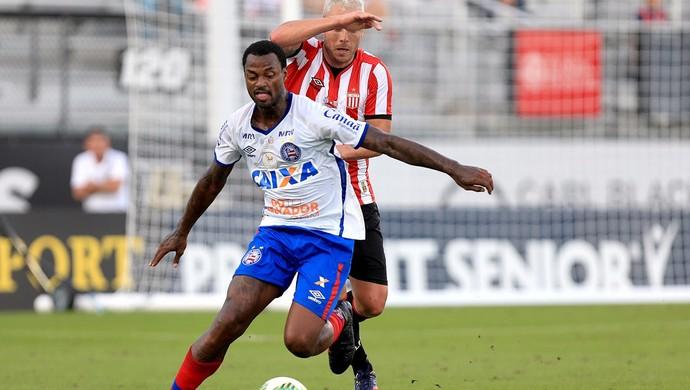 Bahia x Estudiantes  Florida Cup  (Foto  Felipe Oliveira EC Bahia  Renê  Junior ... 843ee8f42361d
