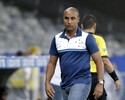 """Deivid tem melhor arrancada que seus """"mentores"""" no comando do Cruzeiro"""