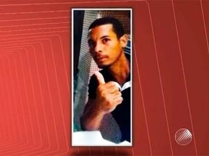Jovem de 29 anos foi linchado após atropelar moradores de rua (Foto: Reprodução/TV Bahia)