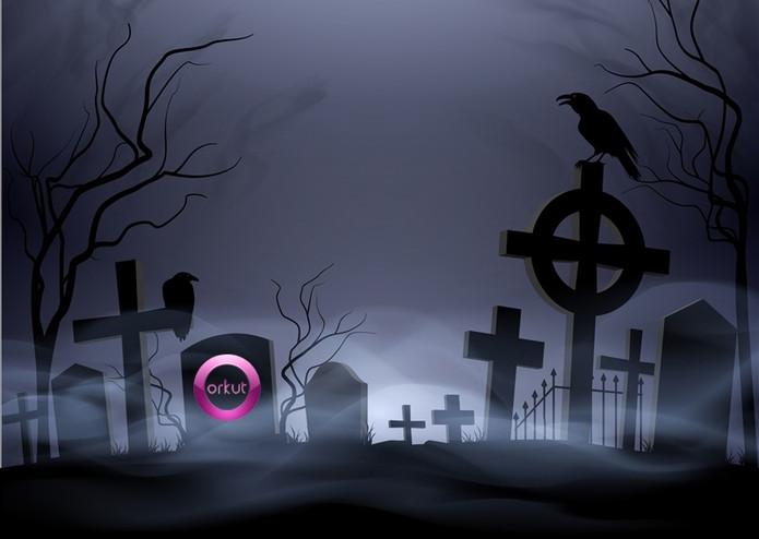 Prazo para baixar fotos do Orkut acaba no final de setembro (Foto: Pond5)