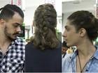 Hit entre os homens: aprenda a fazer três estilos de tranças masculinas