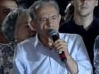 Íris Rezende (PMDB), de 82 anos, será prefeito de Goiânia pela quarta vez