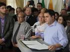 Prefeito de São Luís fala de medidas para amenizar prejuízos de chuvas