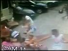 Suspeitos de espancar vendedor até a morte em Ipanema estão foragidos