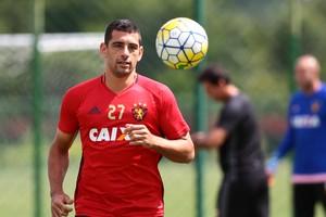 Diego Souza Sport (Foto: Aldo Carneiro/ Pernambuco Press)