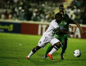 Salgueiro x Ceará Cornélio de Barros Copa do Nordeste (Foto: Kid Júnior/Agência Diário)
