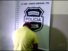 Suspeito de participar de morte de motociclistas no Paraná é preso