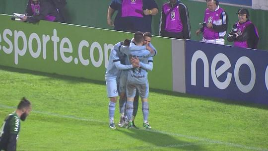 Melhor ataque, Grêmio tenta manter escrita contra melhor defesa do Brasileirão