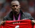 """Usain Bolt vai treinar no Borussia, e clube garante: """"Não é uma piada"""""""