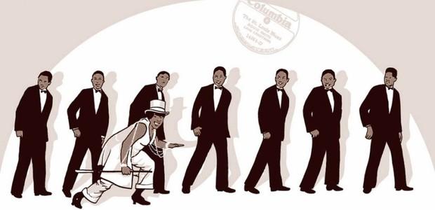 Jazz  Bessie Smith (Foto: divulgação)