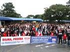 Trabalhadores da GM aprovam acordo firmado com sindicato