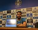 "Marcelo Oliveira celebra volta da boa fase e desabafa: ""Ouvi muita coisa"""
