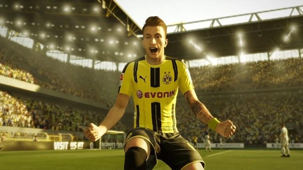 FIFA 17 ficará de graça no Xbox One e PC via programas de assinaturas (Foto: Divulgação/EA)