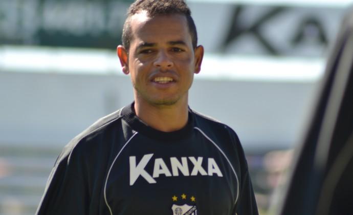 Jobinho Bragantino (Foto: Filipe Rodrigues)