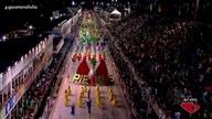 Carnaval de Vitória 2018: Confira o desfile da Unidos da Piedade