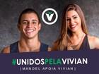 'BBB 17': Ex-participantes torcem para que Vivian Amorim vença edição