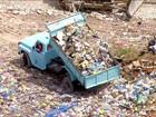 Maioria dos municípios do país tem dívidas com coleta de lixo