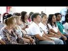 Candidatos à Prefeitura de Campos, RJ, participam de debate