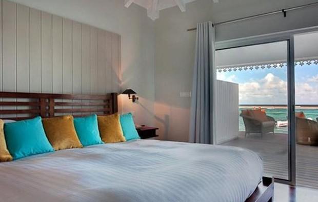 Hotel Le Guanahani (Foto: Reprodução)