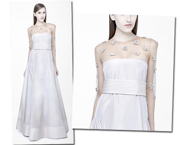 73ad0ac0fb8eb (Um dos vestidos do projeto noivas em 2013)