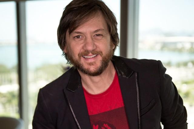 André Frateschi (Foto: Gshow)