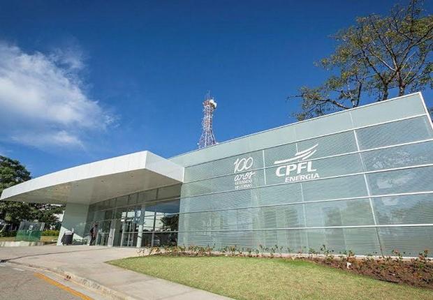 Unidade da CPFL Energia (Foto: Juan Cabaretta/Acervo CPFL)