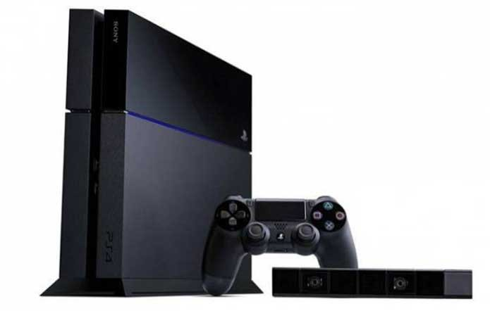 Mercado oficial continua sendo melhor opção para comprar o PS4 (Foto: Divulgação/Sony)