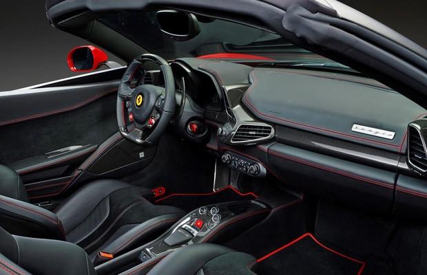 Ferrari Sergio (Foto: Divulgação)