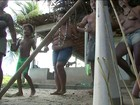 Segurança é reforçada após confronto entre fazendeiros e índios no MA