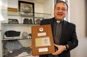 Padre Jose Funes (Foto: Divulgação)
