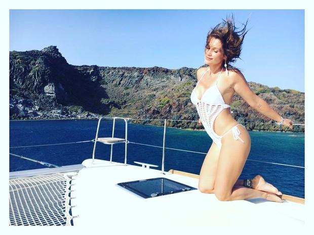 Flávia Alessandra (Foto: Instagram / Reprodução)