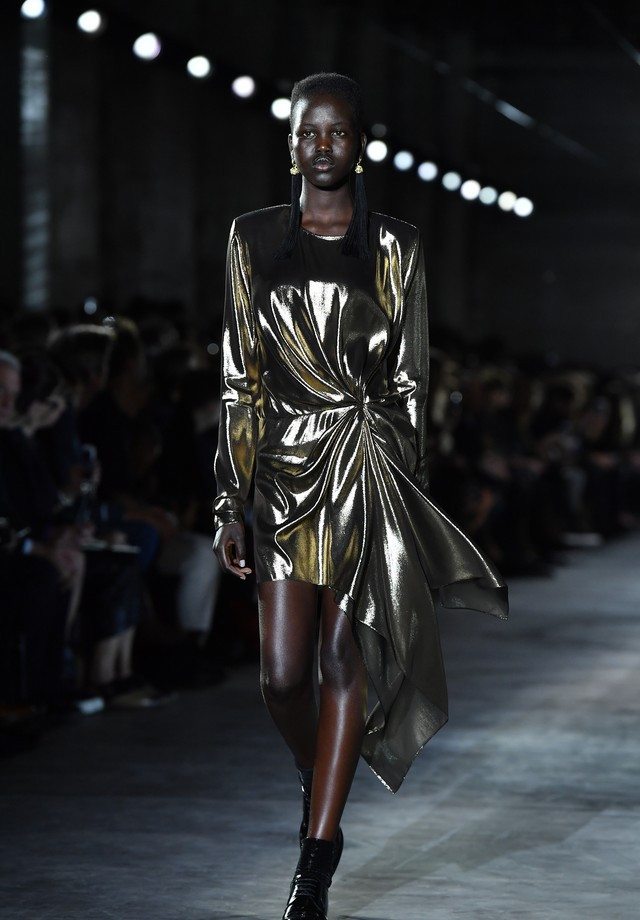 Saint Laurent (Foto: Getty Images)