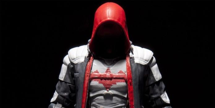 Capuz Vermelho chega a Batman Arkham Knight por DLC (Foto: Divulgação) (Foto: Capuz Vermelho chega a Batman Arkham Knight por DLC (Foto: Divulgação))