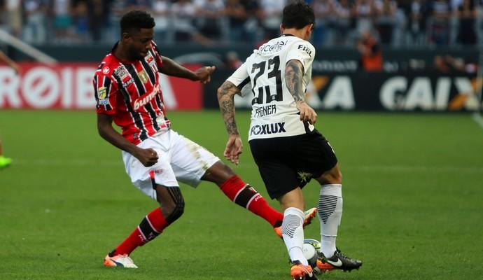 Francis Botafogo-SP (Foto: Rogério Moroti / Agência Botafogo)