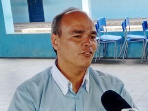 Aurélio Damião afirmou que não agiu de má fé, mas que compra serviu de alerta para estabelecimento (Foto: Ewerton Douglas/Arquivo Pessoal)