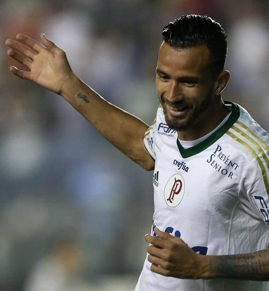decisivo (Cesar Greco/Ag. Palmeiras/Divulgação)